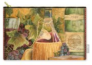 Tuscan Wine-c Carry-all Pouch