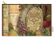 Tuscan Wine-d Carry-all Pouch