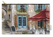 Tuscan Trattoria Carry-all Pouch