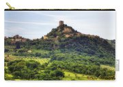 Tuscany - Castiglione D'orcia Carry-all Pouch