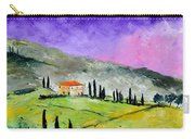Tuscany 663110 Carry-all Pouch