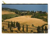 Tuscany Italy Carry-all Pouch