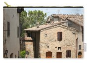 Tuscany Street Carry-all Pouch