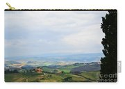 Tuscany's Special Light Carry-all Pouch