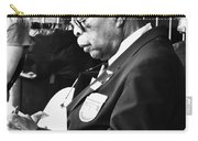 Tuskegee Airmen 2012 Carry-all Pouch