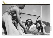 Tuskegee Airmen, C1943 Carry-all Pouch