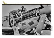 Tuskegee Mechanics Carry-all Pouch
