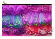Tutus By The Dozen Carry-all Pouch