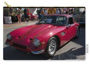 TVR Carry-all Pouch