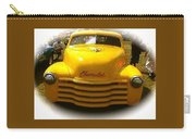 Tweety Bird Chevrolet Pickup Truck Carry-all Pouch