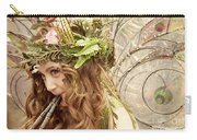 Twig The Fairy  Carry-all Pouch