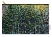 Twilight At Dogwood Canyon Carry-all Pouch