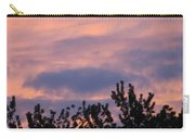 Twilight Beauty Carry-all Pouch by Sonali Gangane