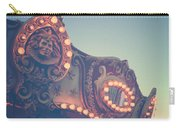 Twilight Carnival Ride Carry-all Pouch
