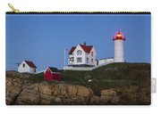 Twilight Nubble Lighthouse Carry-all Pouch