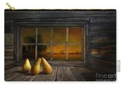 Twilight Of The Evening Carry-all Pouch by Veikko Suikkanen