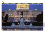 Twilight Over Us Capitol Carry-all Pouch
