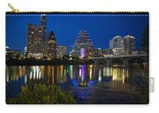 Twilight Reflections Carry-all Pouch