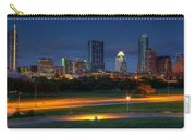 Twilight Skyline Carry-all Pouch