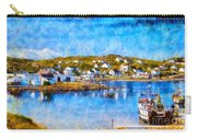 Twillingate In Newfoundland Carry-all Pouch