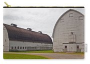Twin Barns Carry-all Pouch
