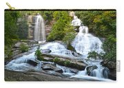 Twin Falls Flows Forth Carry-all Pouch