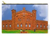 Twin Lights Of Navesink Carry-all Pouch