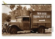 Twin Rocks Trading Post Carry-all Pouch