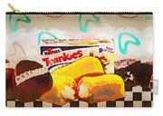 Twinkies Cupcakes Ding Dongs Gone Forever Carry-all Pouch