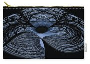 Twisted Tree Carry-all Pouch by Jean Noren