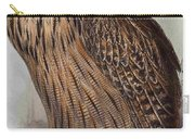Twit Twoo Carry-all Pouch
