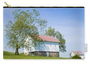 Two Barns Carry-all Pouch