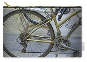 Two Bicycles Carry-all Pouch