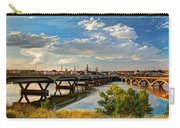 Two Bridges Carry-all Pouch