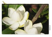 Awesome Blossoms Carry-all Pouch