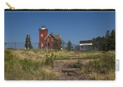 Two Harbors Mn Lighthouse 21 Carry-all Pouch