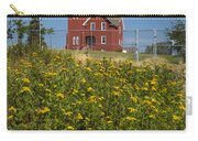 Two Harbors Mn Lighthouse 22 Carry-all Pouch