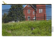 Two Harbors Mn Lighthouse 26 Carry-all Pouch