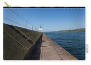 Two Harbors Mn Pier Light 14 Carry-all Pouch