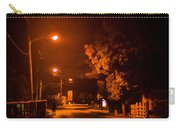 Lovers In The Night Carry-all Pouch
