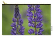 Two Lupine Carry-all Pouch