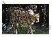 Two Sisters Hunting Carry-all Pouch