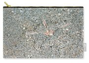 Two-spined Sea Star Carry-all Pouch