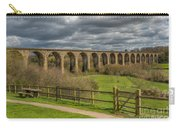 Ty Mawr Country Park Carry-all Pouch by Adrian Evans