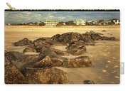 Tybee Island Landscape Carry-all Pouch