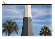 Tybee Island Lighthouse Carry-all Pouch