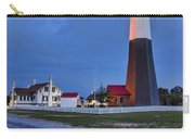 Tybee Island Night Light Carry-all Pouch