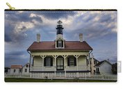 tybee Light Straight Up Carry-all Pouch
