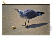 Tybee Seagull Carry-all Pouch