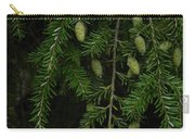 Tyler Baby Pinecones 1 Carry-all Pouch